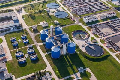 فرآیندهای شیمیایی مورد نیاز برای تصفیه آب شهری