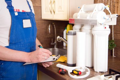 راهنمای جامع انتخاب و خرید دستگاه تصفیه آب خانگی-بخش اول
