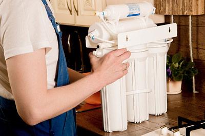 راهنمای جامع انتخاب و خرید دستگاه تصفیه آب خانگی-بخش دوم