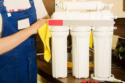 راهنمای جامع انتخاب و خرید دستگاه تصفیه آب خانگی-بخش سوم