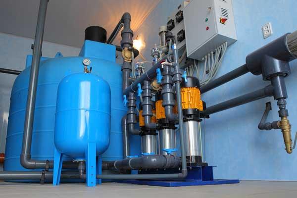 اهمیت پیشتصفیه در تصفیه آب به روش اسمز معکوس