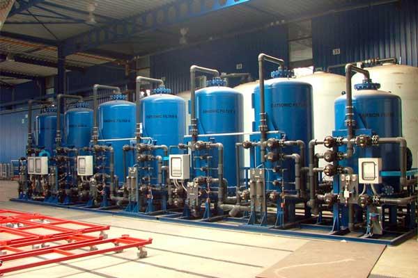 آشنایی با پیشتصفیه در سیستمهای آب شیرین کن