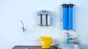 راهکارهایی جهت استفاده از پساب دستگاه تصفیه آب