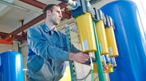 تفاوت فیلتر تصفیه آب با سختیگیر